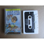 Sinclair ZX Spectrum Game: Milk Race