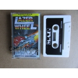 Sinclair ZX Spectrum Game: Lazer Wheel