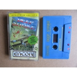 Sinclair ZX Spectrum Game: Deep Strike