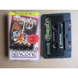 Sinclair ZX Spectrum Game: Thundercats