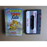 Sinclair ZX Spectrum Game: BMX Kidz
