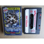 Sinclair ZX Spectrum Game: BombScare by Jeffery Bond