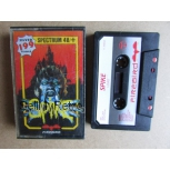 Sinclair ZX Spectrum Game: Spike