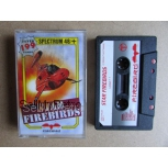Sinclair ZX Spectrum Game: Star Firebirds