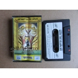 Sinclair ZX Spectrum Game: The Way of the Tiger