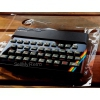 ZX Spectrum replacement key mat (Original Colour)