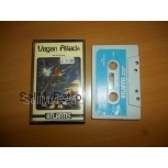 Sinclair ZX Spectrum Arcade Game: Vagan Attack