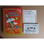 Sinclair ZX Spectrum Educational Software: a. b. c... Lift-Off