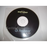 QL Emulators CD-ROM