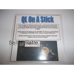 QL On a Stick CD-ROM