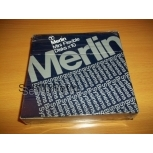 "BT Merlin Badged Sealed Box of 10 x 5.25"" Floppy Disks"