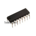 RAM Chip for ZX Spectrum - MN 4164P-15A