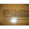*BRAND NEW* Amstrad CPC664 Keyboard Membranes