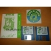 Commodore Amiga Educational Software: Fun School 4 for 5-7 year olds