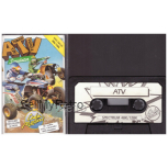 ATV Simulator for ZX Spectrum from CodeMasters