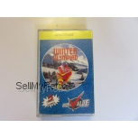 Sinclair ZX Spectrum Game: Winter Olympiad