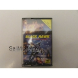 Sinclair ZX Spectrum Game: Black Hawk
