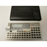 Casio FX-720P Personal Computer (Vintage Programmable Calculator)