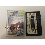 Sinclair ZX Spectrum Game: Grand Prix Simulator