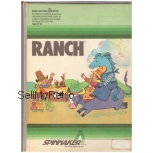 Ranch for ZX Spectrum from Spinnaker Software Corp