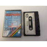Sinclair ZX Spectrum Game: Gulpman