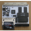 Sinclair QL Tetroid disk interface with Compact flash card and Minerva ROM