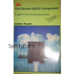 The Sinclair QL QDOS Companion by Andrew Pennell