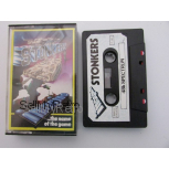 Sinclair ZX Spectrum Game: Stonkers by Imagine
