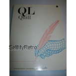 Sinclair QL Book: QL Quill by Francesca Simon & Clare Spottiswoode