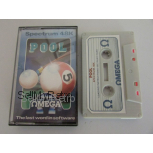 Sinclair ZX Spectrum Game: Pool by Omega