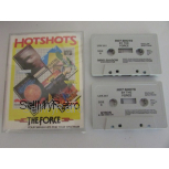 Sinclair ZX Spectrum Game Compilaton: Hotshots by the Force
