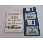 Commodore Amiga Program: Flexidump 2
