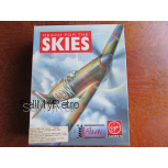Commodore Amiga Game: Reach for the Skies by Virgin Games