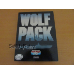 Commodore Amiga Game: Wolf Pack by Mirror Soft