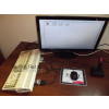 ATARI ST and AMIGA 500 to 4000 ! USB mouse and Joystick adapter JERRY+