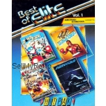 Best Of Elite Vol.1 for Amstrad CPC from HitPak