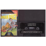 Human Race for Commodore 64 by Mastertronic (IC 0093)
