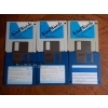 Commodore Amiga KindWords word processing software