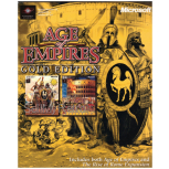 Age Of Empires Gold Edition for PC from Microsoft