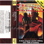 Journeys End for ZX Spectrum from Mastertronic (MS 004)