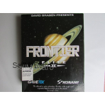 Commodore Amiga: Frontier Elite II (2) by Konami