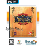 Sid Meier's Pirates! for PC from Sold Out Software