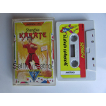 Amstrad CPC Game: Shanghai Karate by Players