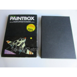 Sinclair ZX Spectrum Program: Paintbox by Print 'n' Plotter