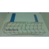 ZX Spectrum Keyboard Faceplate, Keyboard Mat Black & Keyboard Membrane