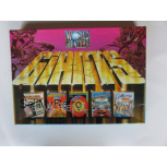 Amstrad CPC Game Collection: GIANTS by World Beaters