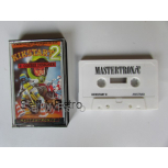 Amstrad CPC Game: Kickstart 2 (and Course Designer) by Mastertronic