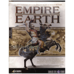 Empire Earth for PC from Sierra