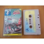 Sinclair ZX Spectrum Game: Rally Driver