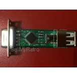Mouse 1351 adapter for C64 & C128